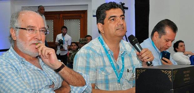 Con éxito finalizó la Cumbre Rural de Gobernadores