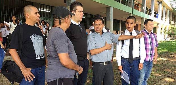 """Cartago entre ciudades de Colombia beneficiadas con proyecto """"zonas WI FI para la gente"""""""