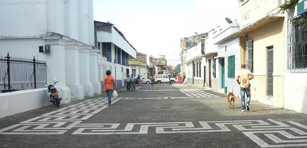 Obispo de Cartago le preocupa impacto que pueda causar peatonalización de la calle 14