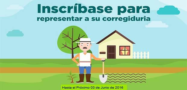Ampliación de plazo para inscripciones al Consejo Municipal de Desarrollo rural de Pereira