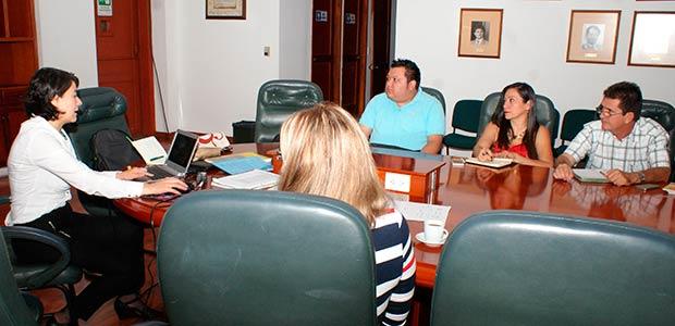 Presidencia implementa programa de transparencia en Filandia, Circasia y Montenegro