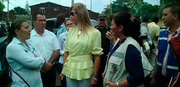 El 18 de junio el Valle hará primera movilización ciudadana por la Paz en Colombia