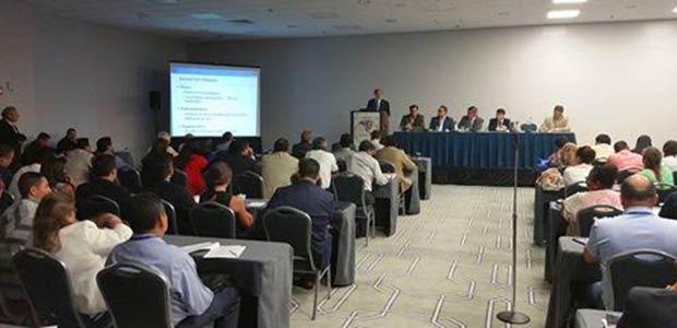 Avanza conferencia de alcaldes en E.U. a la que fue invitado Carlos Andrés Londoño