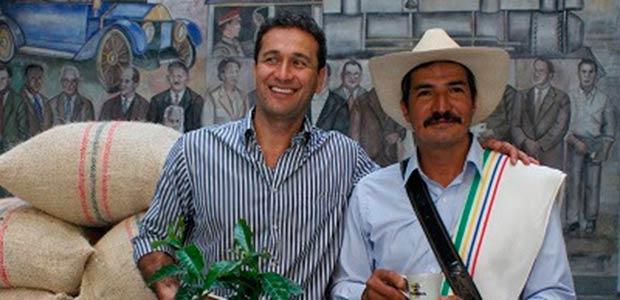 Gobernación del Quindío celebró el día nacional del café