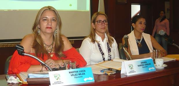 Participación ciudadana sobre Comité de libertad religiosa y Consejo de recurso hídrico