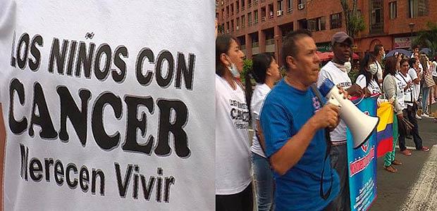 Gobernadora del Valle pide a entes de control tomar decisiones frente a muerte de niño con cáncer