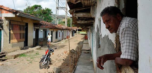 Habitantes del sector rural de Cartago presentan necesidades comunitarias