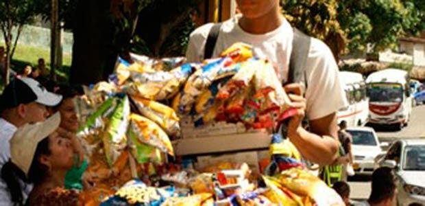 En conciertos de la Feria de Cartago serán reguladas ventas ambulantes y estacionarias