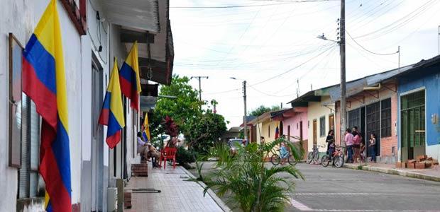 Cartagüeños invitados a los actos del 20 de julio y a izar la bandera de Colombia
