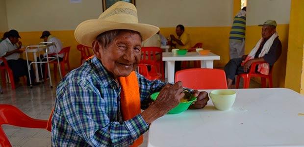 Centros de bienestar reciben más recursos para atención integral de adultos mayores