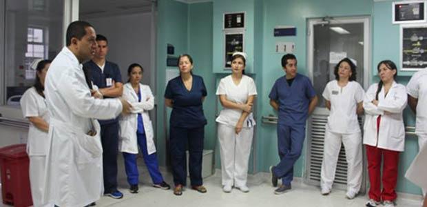 Reapertura de UCI mejora operatividad en alta complejidad en Hospital Universitario del Valle