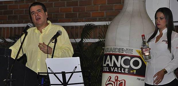 Alcalde presidió ceremonia de lanzamiento de las fiestas aniversarias de Cartago