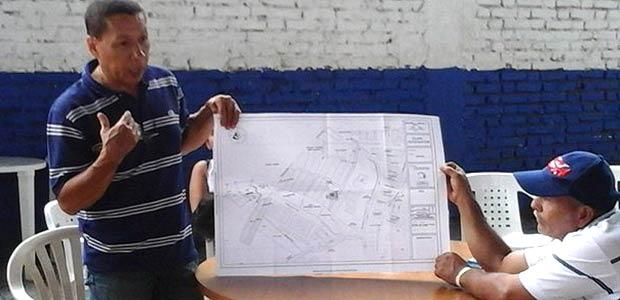 Se espera que damnificados de Bellavista en Cartago, puedan tener casa para este año