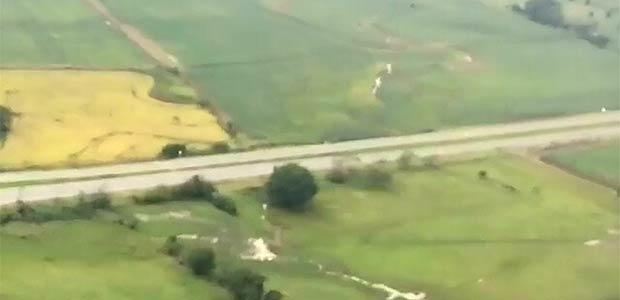 Se construirá la vía Sotará – Zaragoza que beneficiaría desarrollo de Cartago