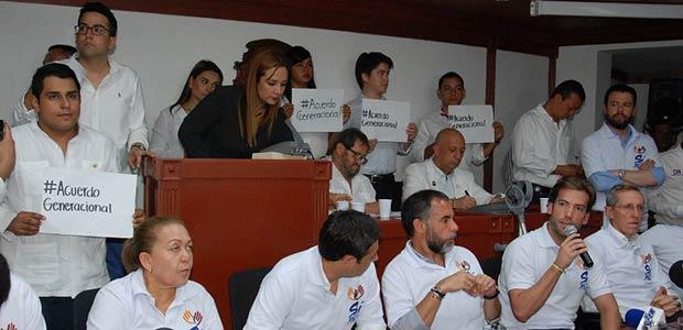 Se inició en el Valle la campaña del plebiscito por el sí a la paz
