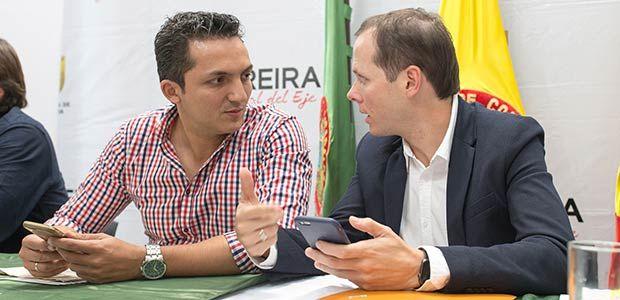 Alistan plan de choque frente a transportes ilegales en Pereira