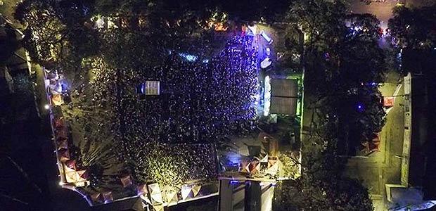 Buen balance de seguridad en eventos masivos de las Fiestas de Cartago