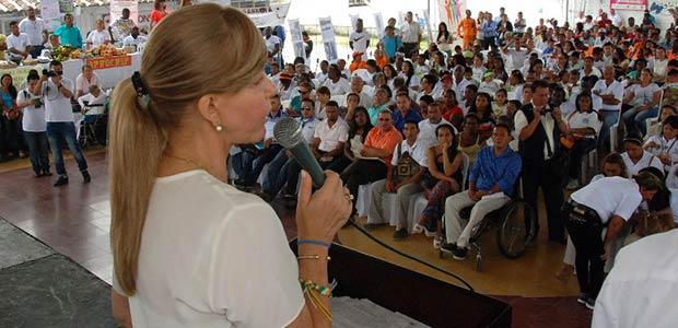 Inversiones para paz, convivencia, seguridad, inclusión y calidad de vida en Florida Valle