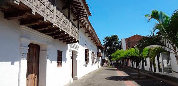 """Apertura de exposición fotográfica """"Cartago antiguo y naturaleza viva"""" en Casa del Virrey"""