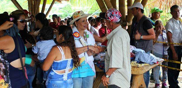 Reinado del adulto mayor y teatro infantil en programación de Fiestas de Cartago
