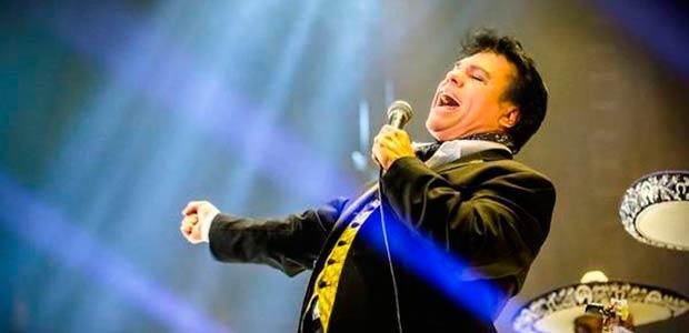 Photo of Murió Juan Gabriel, reconocido cantante mexicano