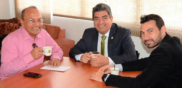 Con la llegada de nuevas empresas al Quindío, La Zona franca avanza en su crecimiento