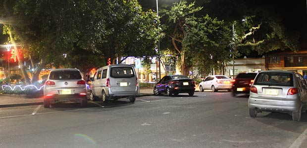 EmCartago realizará censo del alumbrado público en toda la ciudad