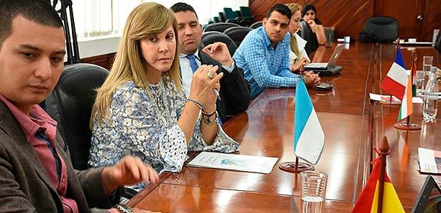 Planeación estratégica a largo plazo para el desarrollo de la región pacífico