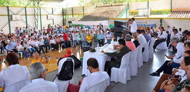 $1.500 millones para apoyar la renovación urbana de Bugalagrande