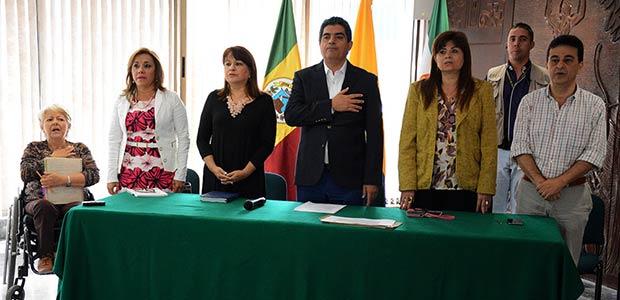 Autoridades del Quindío fortalecen garantías para los menores infractores