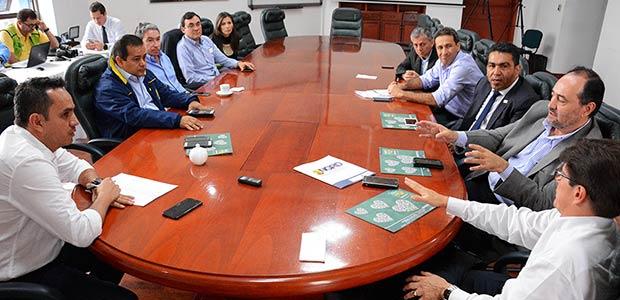 Mediante declaratoria de calamidad autoridades garantizarán suministro de agua en Salento