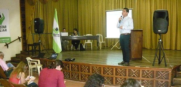 Continúa semana andina de prevención del embarazo en la adolescencia en Cartago