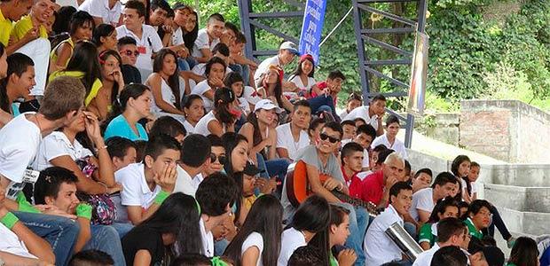 Gobierno municipal convoca a Asamblea general de jóvenes cartagüeños