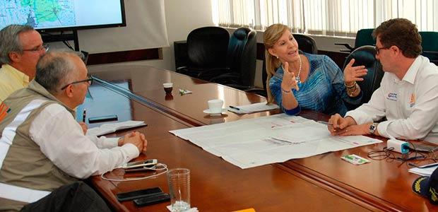 Peaje en la vía Buga-Buenaventura será concertado con las comunidades
