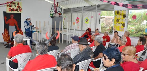 Gobierno de Armenia amplía cobertura en centros vida privados para adultos mayores vulnerables