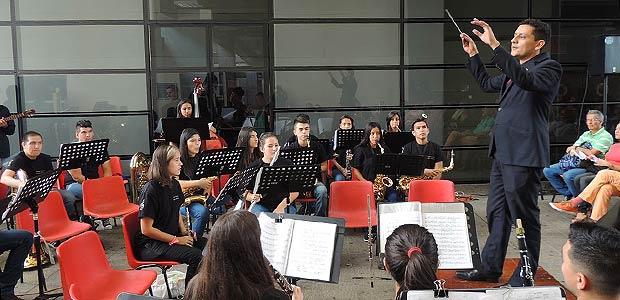 Pereira se consolida como ciudad musical
