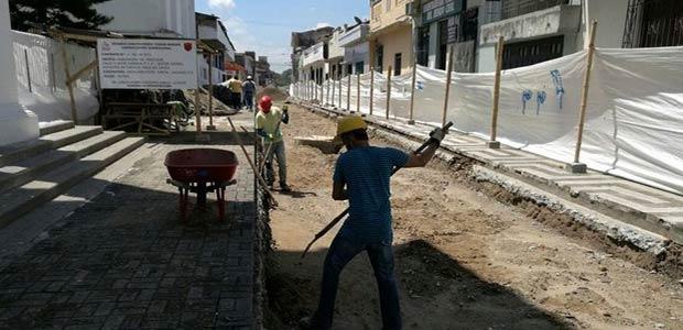 Comité técnico dio a conocer avance de obras en la 13 y la 14 de Cartago