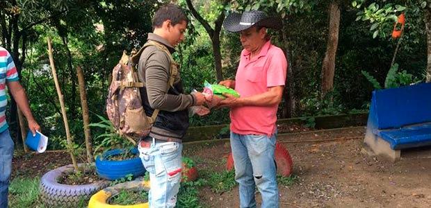 Gobierno de Cartago cuenta con seguridad alimentaria para el campo y la ciudad