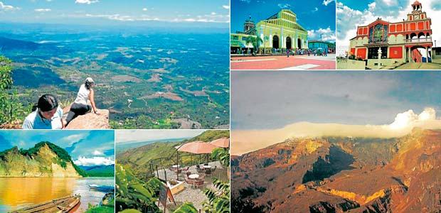 Quindío, denominado por Mincomercio como 'la región de la calidad turística'