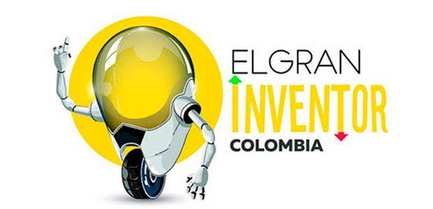 """Este domingo Discovery estrena """"El gran inventor Colombia"""""""