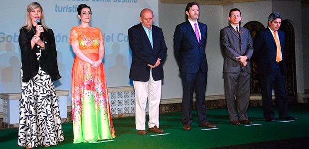 """Lanzamiento de programa """"Cali Valle Bureau"""" que impulsará el turismo de la región"""