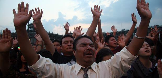 Gobierno del Valle pone en marcha proyecto de libertad de cultos