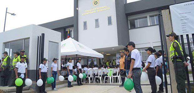 Mininterior invierte más de $6.000 millones en obras para seguridad en Risaralda