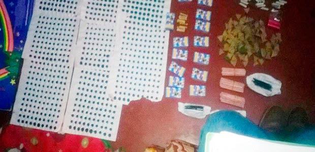 Se intensifican operativos en Armenia contra venta ilegal de pólvora