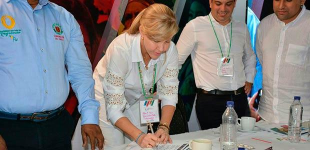 Gobernadores del Valle, Cauca, Nariño y Chocó protocolizaron creación de la RAP del pacífico