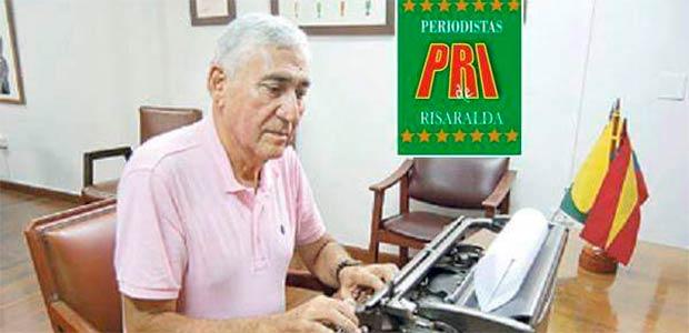 Falleció en Bogotá el periodista cartagüeño Daniel Alfonso Benítez Rebellón