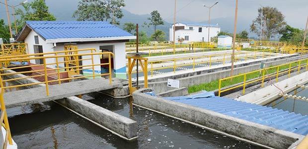 En Armenia se provee agua potable y de excelente calidad