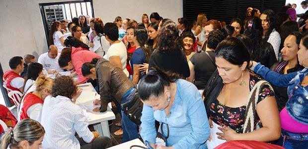 Gobierno de Armenia mantiene apoyo a gestión de madres comunitarias