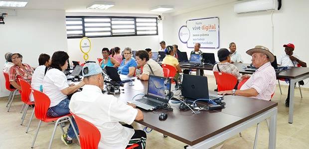 10.000 mil beneficiarios de los centros de desarrollo comunal en Armenia