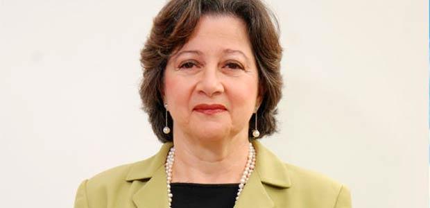 Secretaria de salud María Cristina Lesmes, asumirá como Gobernadora (e) del Valle